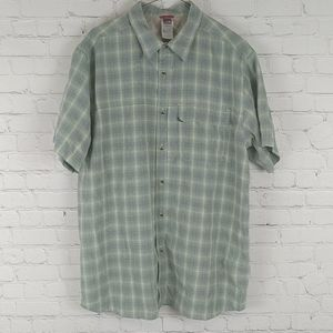 The North Face Short Sleeve Camp Shirt